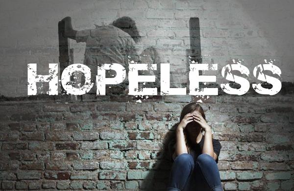 Putus Asa Salah Satu Gangguan Depresi Sinode Gereja