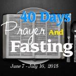 Doa Puasa 40 Hari 2