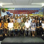 kerjasama stt bethany dan UGM